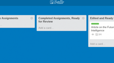 How to Use Trello to Make Managing Projects a Breeze