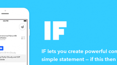 How to Setup and Apply IFTTT Recipes Using the IF App for iOS