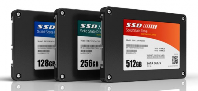 upgrading to an ssd is a great idea but spinning hard drives are
