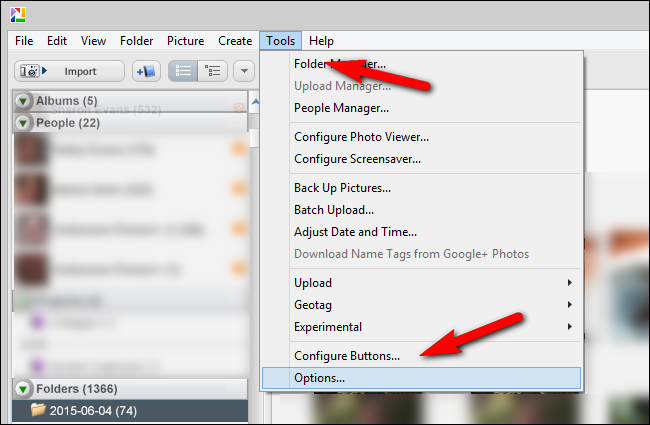 How to Import iPhone Pictures and Movies into Picasa