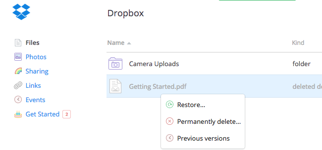 emptied google drive trash how to get back