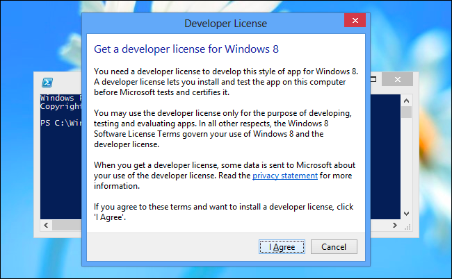 Windows 10 Allows You To Sideload Universal Apps, Just Like