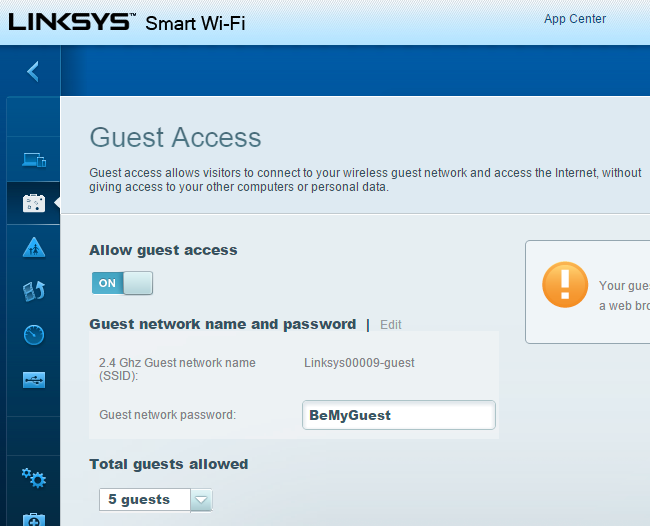 "Warning: ""Guest Mode"" on Many Wi-Fi Routers Isn't Secure"