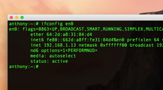 How to Find and Change Your MAC Address on OS X