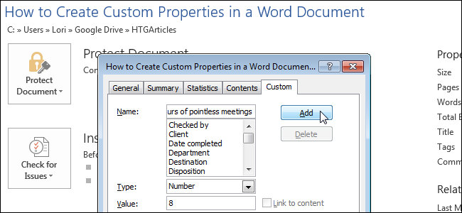 how do i make a word document a pdf