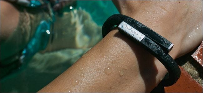 Even The Fitbit Charge Which Has An 5 Atm Rating Is Not Rated For The Pressure Of Swimming Or