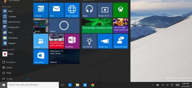 Is windows 10 backwards compatible with your existing for New windows software