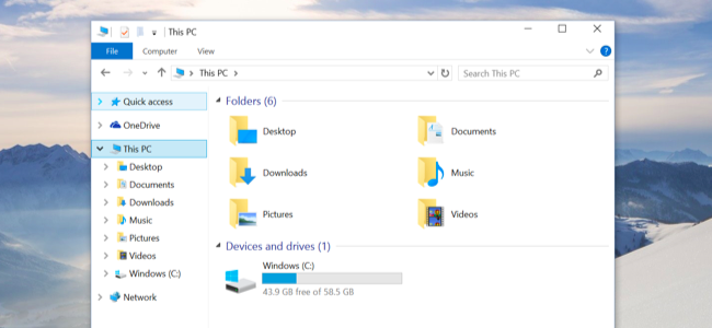 How to Change Quick Access in File Explorer on Windows 10