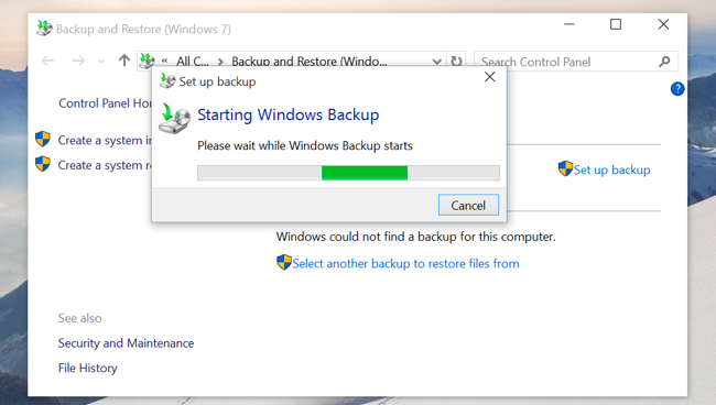 How to Use All of Windows 10's Backup and Recovery Tools ilicomm Technology Solutions