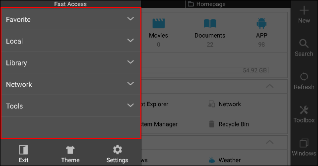 19 Things You Didn't Know Android's ES File Explorer Can Do