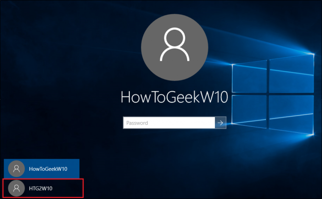 How to reset your forgotten password in windows 10 for Fresh home login