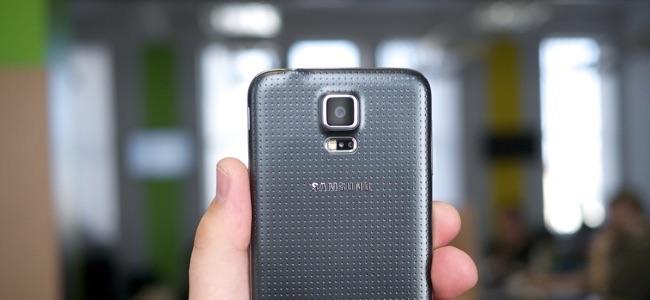 android phone photo camera