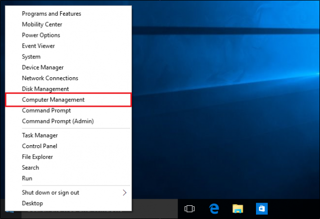 How to reset a Windows 10 Administrator/PC Password - David