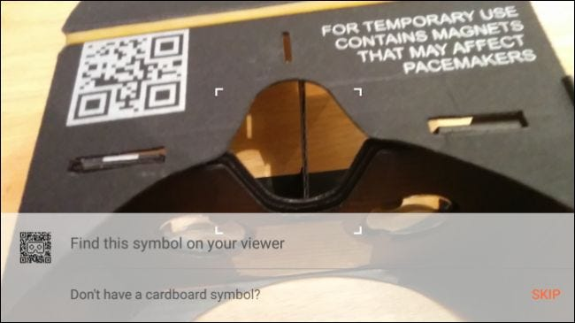 Google Cardboard Virtual Reality On The Cheap But Is It Any Good