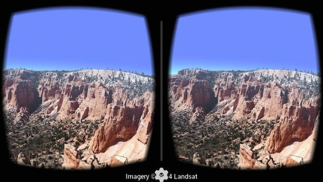 Google Cardboard: Virtual Reality on the Cheap, but Is It