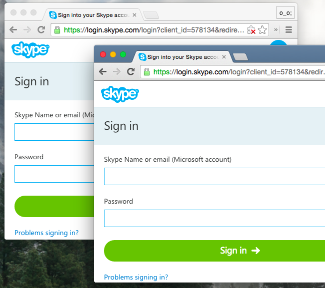 How to Sign Into Two or More Skype Accounts at Once