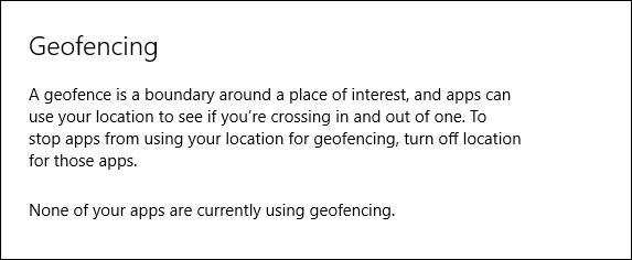 كيفية تعطيل تتبع الموقع في Windows 10