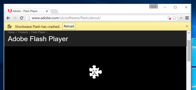 adobe flahs player