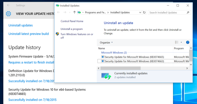 What You Need to Know About Windows Update on Windows 10