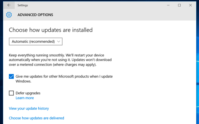 What You Need To Know About Windows Update On Windows