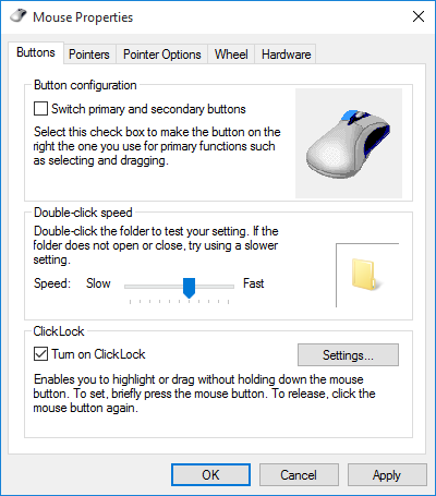 asus laptop touchpad settings windows 8