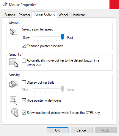 How to Stop Accidental Trackpad Clicks in Windows 10 (And