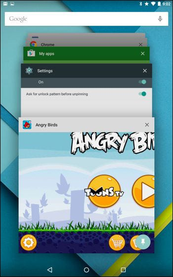 😝 Google play store restricted profile | How to make your Android