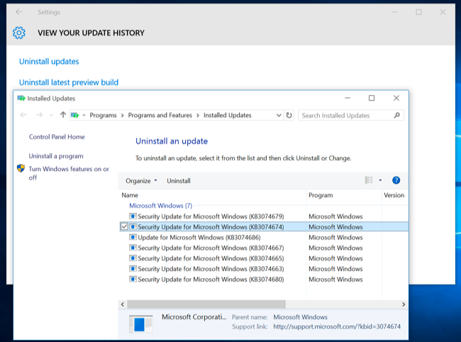how to disable driver updates win 10