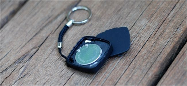 How to Keep Track of Your Stuff with Bluetooth Trackers