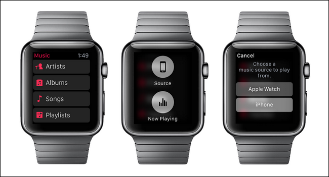 How to Use Bluetooth Headphones and Speakers with Apple Watch (to