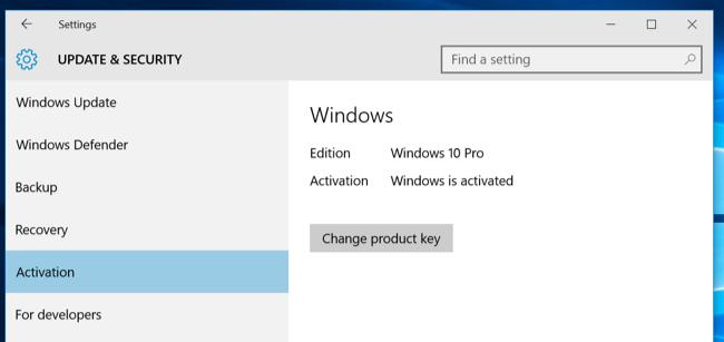 windows 10 professional activator