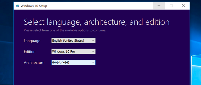 0bb43361f9bc68 Option One  Create Installation Media and Install Windows from Scratch