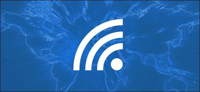 Global Wi-Fi courtesy of Jason Fitzpatrick