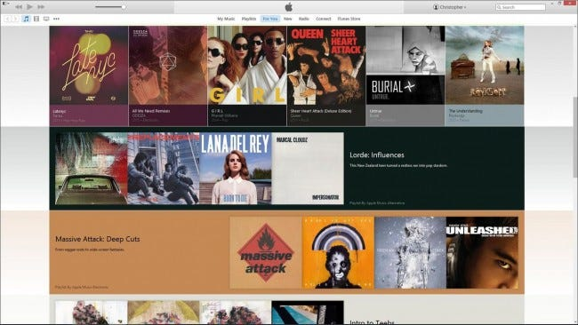 how to add your own music to apple music