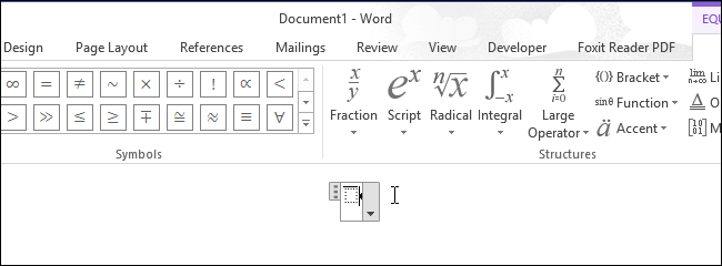 How To Overline Text In Word