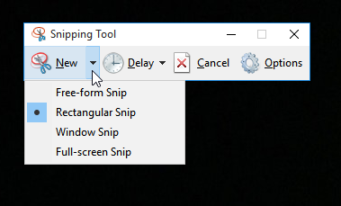 how to save screenshot in pc directly