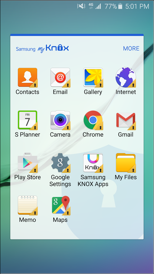how to sign out of play store on samsung
