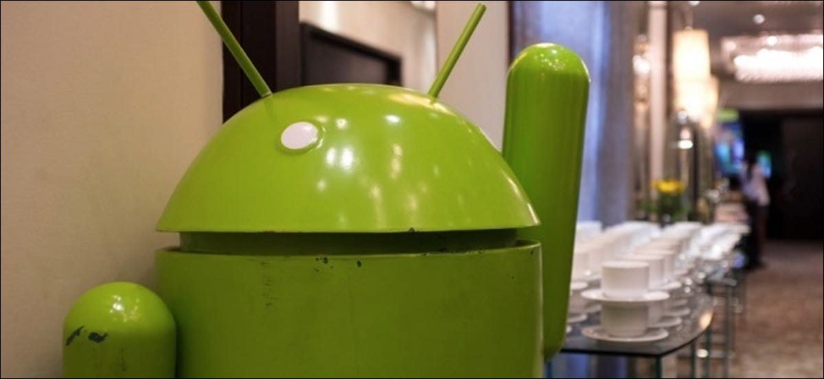Android Droid