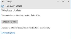 How to Create a Shortcut to Windows Update in Windows 10