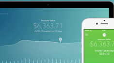 5 iPhone Apps to Keep Track of Your Investments