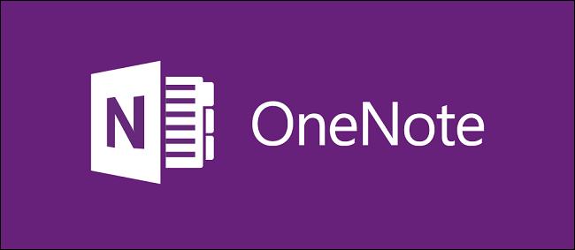 Logo di OneNote
