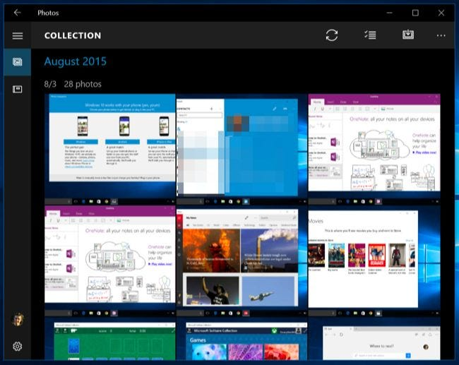 Screenshot Tour: The 29 New Universal Apps Included With