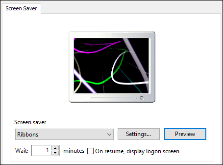 KB     How to  Configure Windows properties to run the Moxie Player as a  screen saver