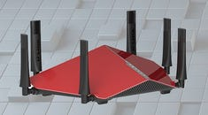 HTG Reviews the D-Link AC3200 Ultra Wi-Fi Router: A Speedy Spaceship for Your Wi-Fi Needs