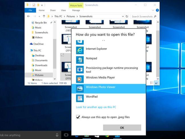 change default pdf viewer windows 10