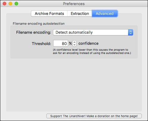 How to Open 7z and Other Archive Files on OS X