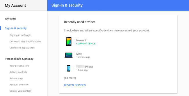 13 Things You Can Do With the Google Settings App on Any