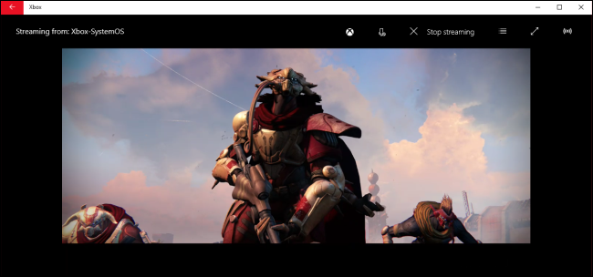 How to Stream Xbox One Games to Your Windows 10 PC
