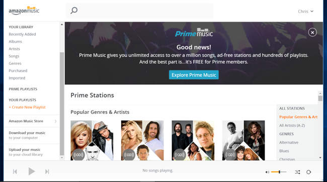 How to Put Your Music Collection Online and Access It From