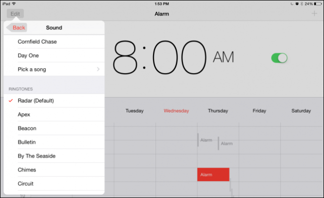 How to Make Sure iPhone Alarms Wake You up